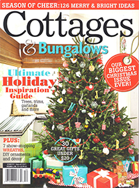 Cottages and Bungalows December 2012